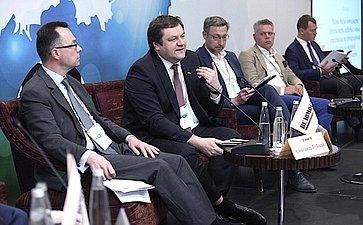 Третья ежегодная конференция «Туризм вРоссии: развивая успех»