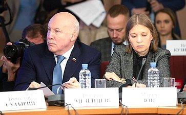 Дмитрий Мезенцев иМария Зоц