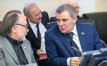 А. Тотоонов иА. Каноков