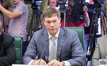 Комиссия по помощи Юго-Востоку Украины-20 Царев