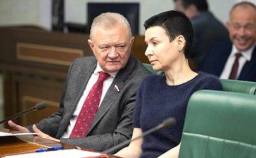 Ирина Рукавишникова иОлег Ковалев