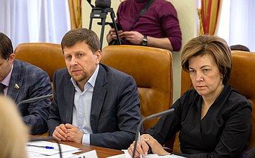 Вадим Харлов иЕлена Авдеева
