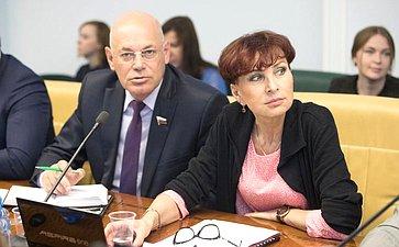 В. Круглый иТ. Кусайко