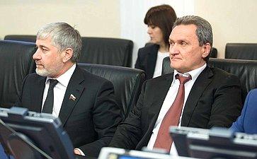 С. Геремеев иА. Шишкин