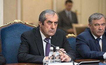 Махмадсаид Убайдуллоев