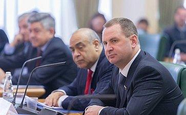 «Круглый стол» вСФ натему «Модернизация системы принудительной реализации имущества должников»