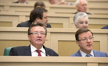С. Рябухин иД. Азаров