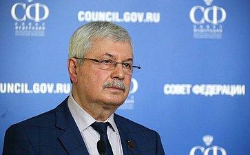 Владимир Мякуш