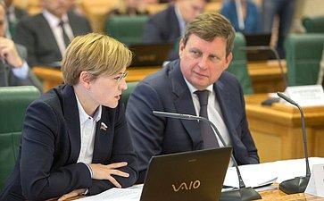 Людмила Бокова иАндрей Епишин