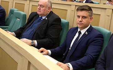 Сергей Аренин иЮрий Архаров