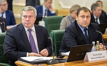 В. Голубев