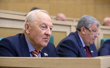 Эдуард Россель иАркадий Чернецкий
