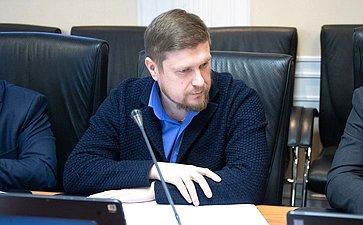 «Круглый стол» Комитета СФ поРегламенту иорганизации парламентской деятельности