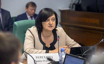 Ирина Терехина