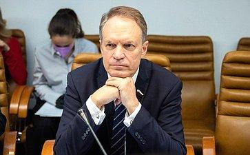 Все общежития Астраханского мединститута обеспечены возможностью контроля заздоровьем студентов— А. Башкин