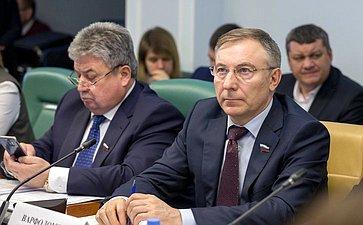 Геннадий Емельянов иАлександр Варфоломеев