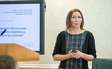 Наталия Лукина