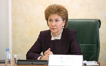 Г.Карелова: Предлагается установить дополнительные гарантии безопасности всфере организации отдыха иоздоровления детей