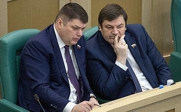 Алексей Дмитриенко иИгорь Фомин