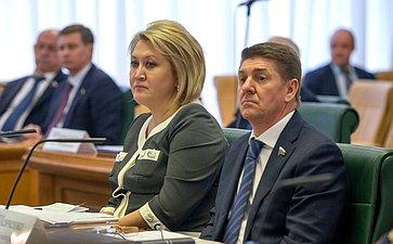 Лилия Гумерова иАндрей Шевченко