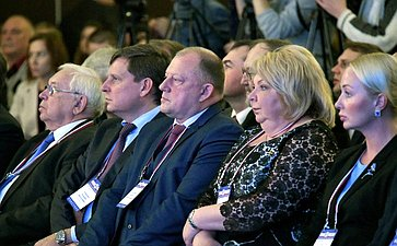 Андрей Епишин принял участие втретьем Национальном туристском форуме «Реки России»
