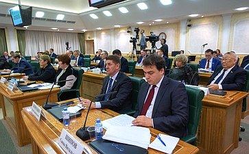 Открытый диалог сучастием Министра экономического развития РФ М. Орешкина
