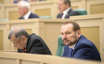 С. Белоусов