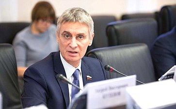 Сергей Фабричный