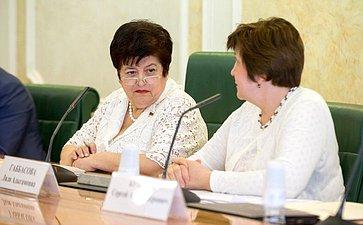 Л. Козлова иЛ. Габбасова