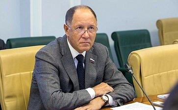 В. Абрамов