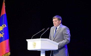 Н. Журавлев: Власти Костромской области многое делают для привлечения инвестиций, реализации социально значимых проектов