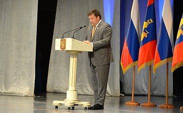 УКостромского региона хороший потенциал для успешного развития— Н.Журавлев