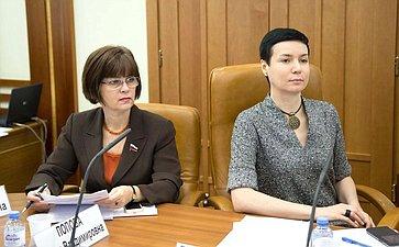 Елена Попова иИрина Рукавишникова