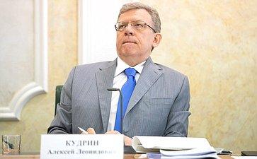 А. Кудрин