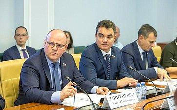Алексей Дмитриенко иИрек Ялалов