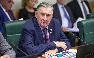 ВСФ прошло заседание Комитета поэкономической политике сучастием представителей Ростовской области