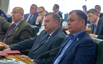 А. Кондратьев иА. Суворов