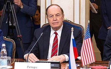 Председатель Комитета Сената поассигнованиям Ричард Шелби