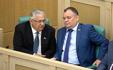 А. Коряков иА. Суворов