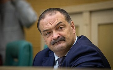 Сергей Меликов