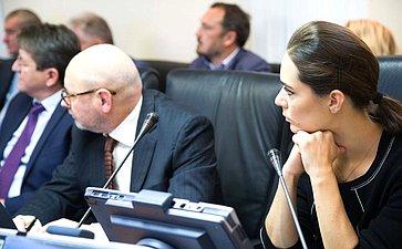 Семинар-совещание натему «Текущее состояние имодернизация телевизионного вещания вРФ»