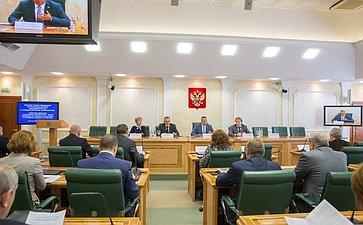 Семинар-совещание натему «Инициативы субъектов РФ посоциальной адаптации иинтеграции трудовых мигрантов»