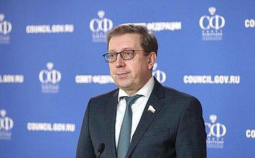 А. Майоров: Новые правила распределения субсидий регионам повысят эффективность системы обращения ствердыми коммунальными отходами