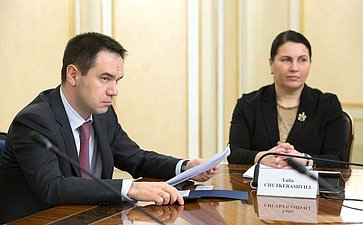 М. Хапсироков
