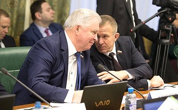 Вячеслав Наговицын иВладимир Кравченко
