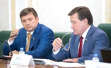 Н. Журавлев иС. Рябухин