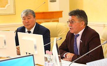 В.Озеров проведет выездное заседание Комитета натему «Законодательное обеспечение национальной безопасности вАрктической зоне РФ: состояние иперспективы»