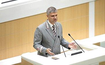 Глава РЖД О. Белозеров