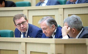 А. Майоров иЮ. Бирюков