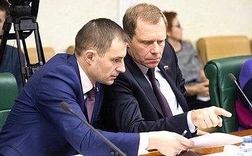 Дмитрий Шатохин иАндрей Кутепов